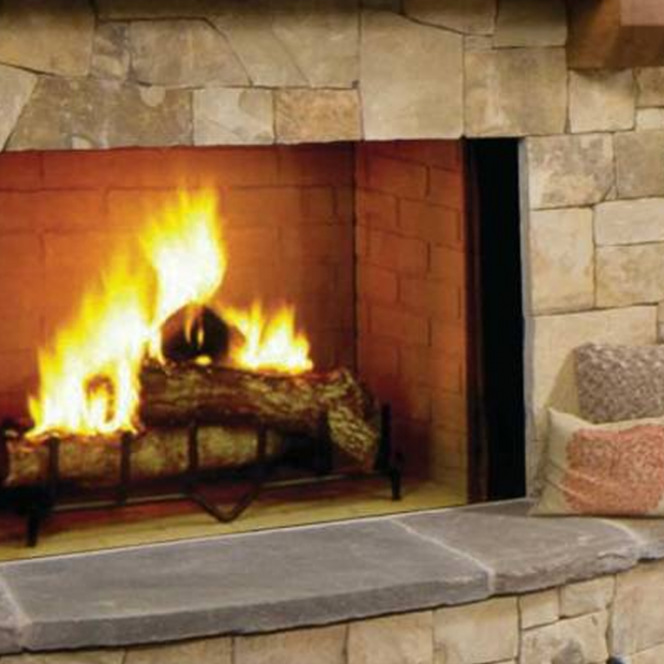 fireplaces header