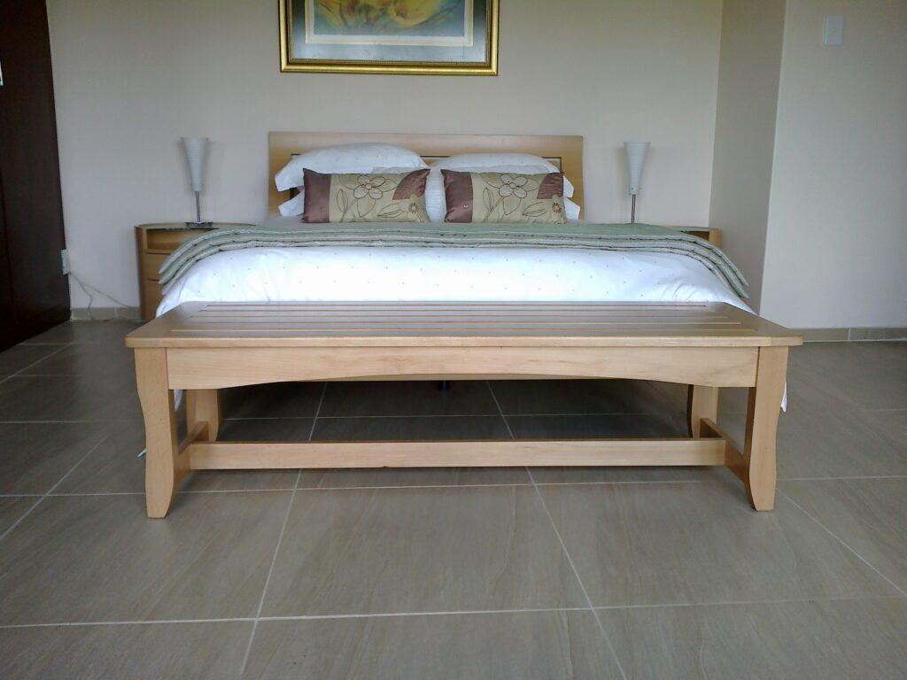 Bedroom Units